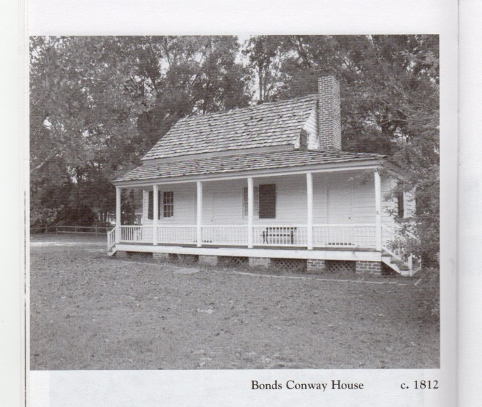 "Image copied from ""A Guide to Historic Sites in Camden, South Carolina"" a great source for learning about Camden's architecture and history."